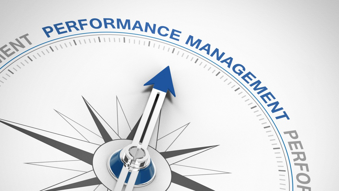 Corsi di Performance Management