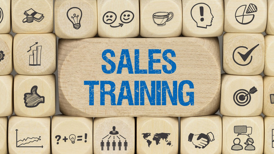 Telephone Operators training outbound selling
